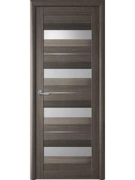 Межкомнатная дверь Фрегат Albero Барселона (Серый кедр)
