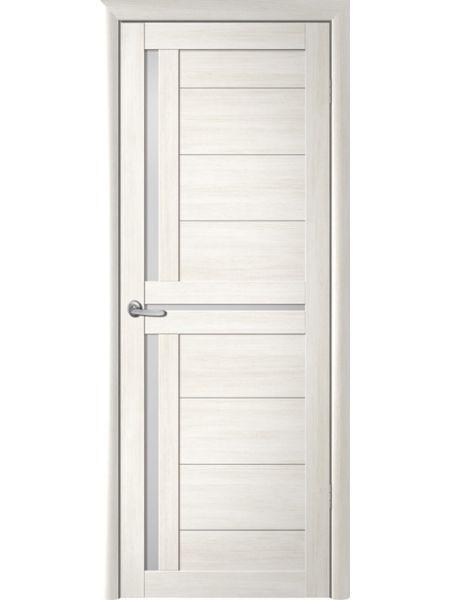 Межкомнатная дверь Фрегат Albero Кельн (Кипарис белый)