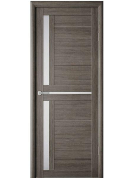 Межкомнатная дверь Фрегат Albero Кельн (Серый кедр)