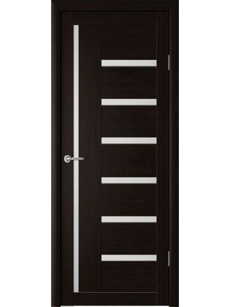 Межкомнатная дверь Фрегат Albero Мадрид (Кипарис тёмный)