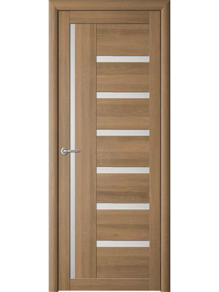 Межкомнатная дверь Фрегат Albero Мадрид (Кипарис янтарный)