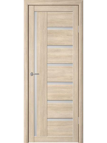 Межкомнатная дверь Фрегат Albero Мадрид (Лиственница мокко)
