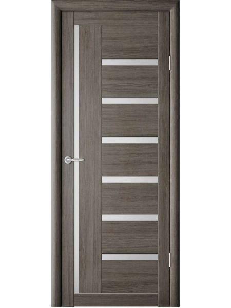 Межкомнатная дверь Фрегат Albero Мадрид (Серый кедр)