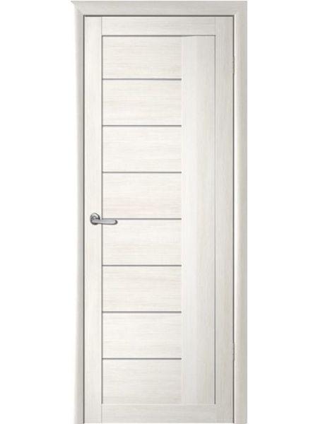 Межкомнатная дверь Фрегат Albero Марсель (Кипарис белый)