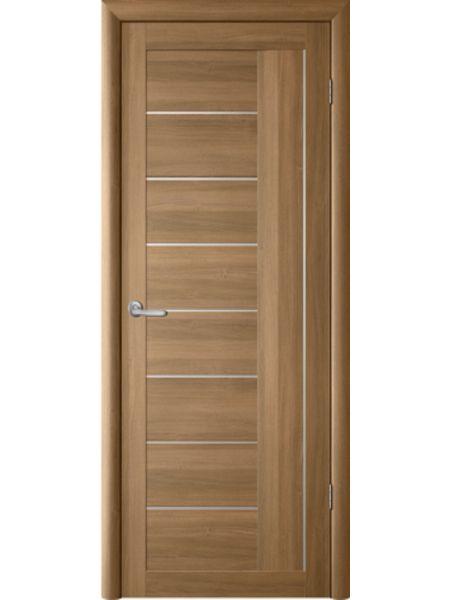 Межкомнатная дверь Фрегат Albero Марсель (Кипарис янтарный)