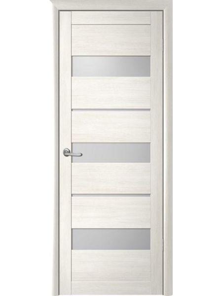 Межкомнатная дверь Фрегат Albero Прага (Кипарис белый)