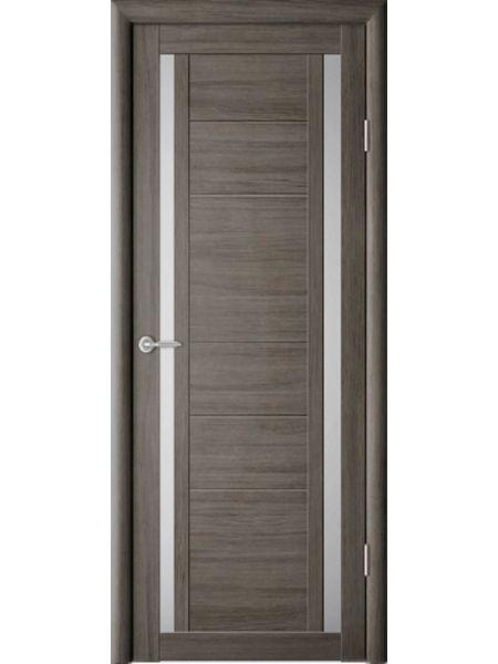 Межкомнатная дверь Фрегат Albero Рига (Cерый кедр)