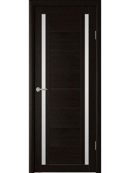 Межкомнатная дверь Фрегат Albero Рига (Кипарис тёмный)