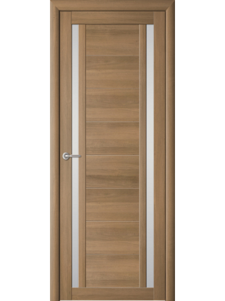 Межкомнатная дверь Фрегат Albero Рига (Кипарис янтарный)