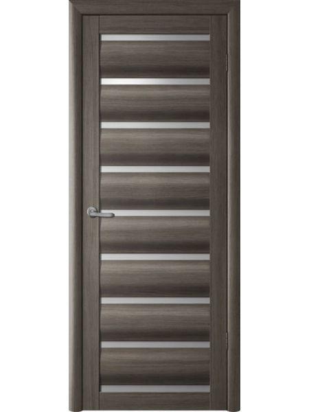 Межкомнатная дверь Фрегат Albero Сидней (Серый кедр)