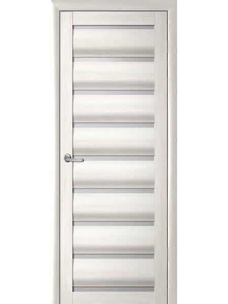 Межкомнатная дверь Фрегат Albero Сидней (Кипарис белый)