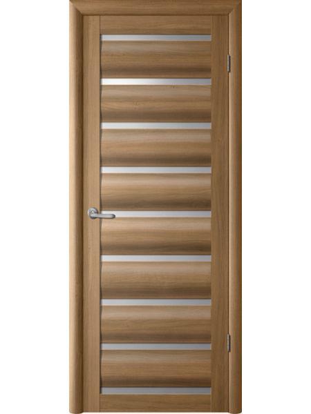 Межкомнатная дверь Фрегат Albero Сидней (Кипарис янтарный)