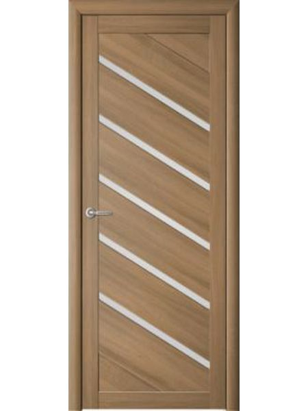 Межкомнатная дверь Фрегат Albero Сингапур-5 (Кипарис янтарный)