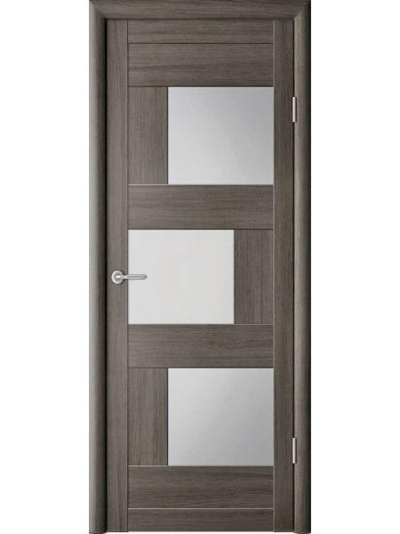 Межкомнатная дверь Фрегат Albero Стокгольм (Серый кедр)