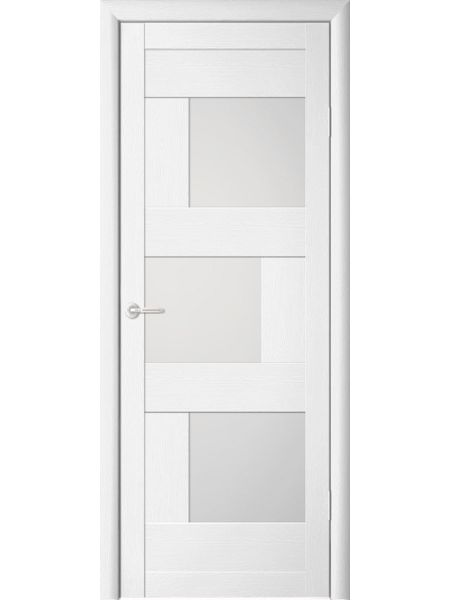 Межкомнатная дверь Фрегат Albero Стокгольм (Кипарис белый)