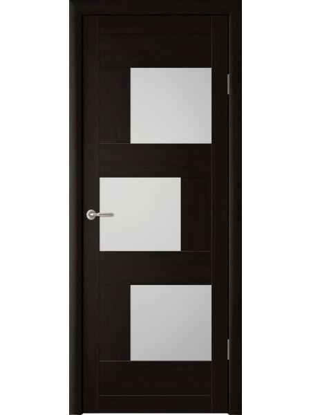 Межкомнатная дверь Фрегат Albero Стокгольм (Кипарис тёмный)