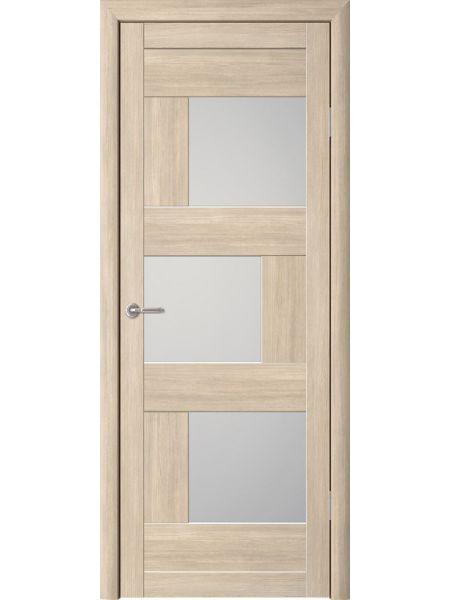 Межкомнатная дверь Фрегат Albero Стокгольм (Лиственница мокко)