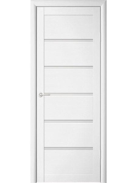 Межкомнатная дверь Фрегат Albero Вена (Кипарис белый)