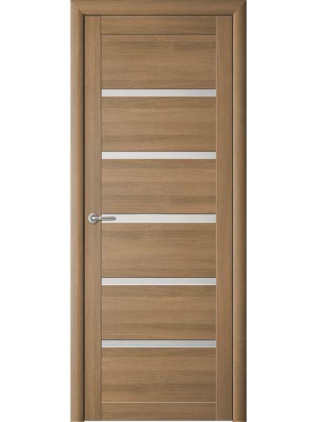 Межкомнатная дверь Фрегат Albero Вена (Кипарис янтарный)