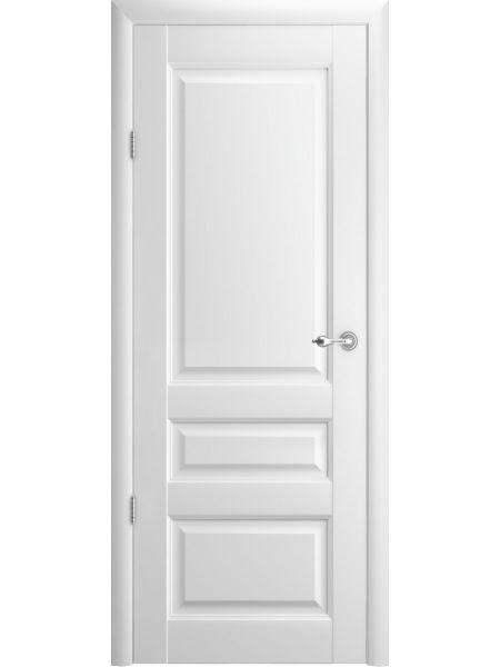 Межкомнатная дверь Фрегат Эрмитаж-2 (Белая)
