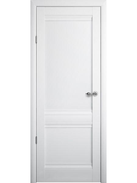 Межкомнатная дверь Фрегат Рим (Белая)