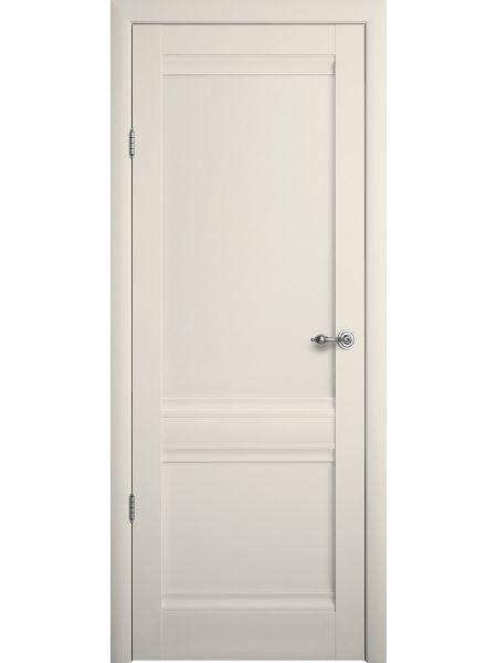 Межкомнатная дверь Фрегат Рим (Ваниль)