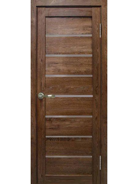 Межкомнатная дверь Greenwood Гринвуд-1 (Шокко)