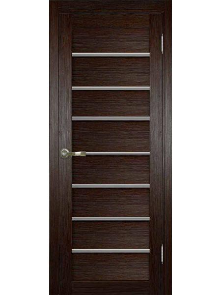 Межкомнатная дверь Greenwood Гринвуд-11 (Орех африканский)