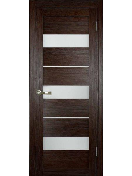 Межкомнатная дверь Greenwood Гринвуд-13 (Орех африканский)