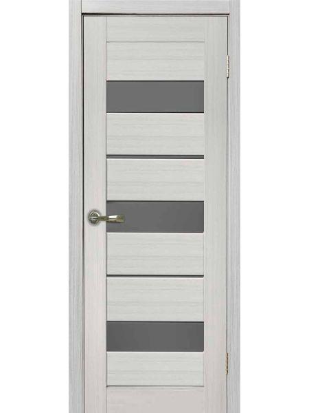 Межкомнатная дверь Greenwood Гринвуд-13 (Сандал белый)