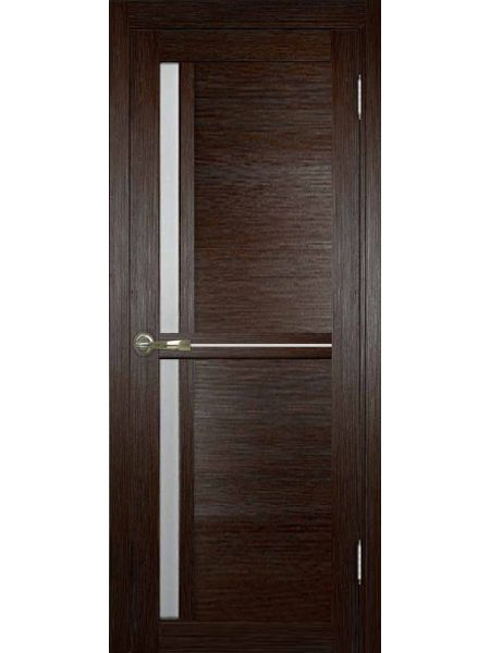 Межкомнатная дверь Greenwood Гринвуд-14 (Орех африканский)