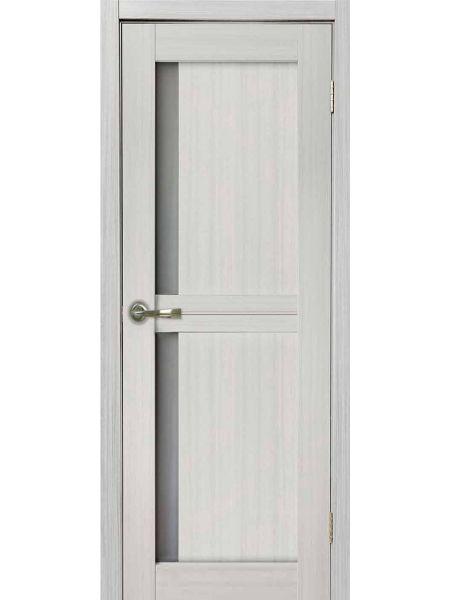 Межкомнатная дверь Greenwood Гринвуд-14 (Сандал белый)