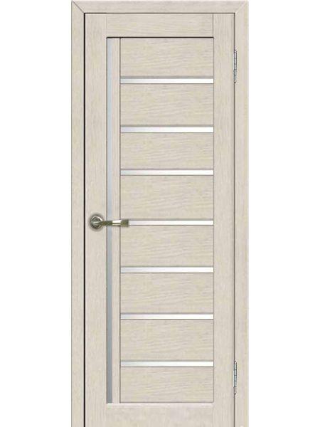 Межкомнатная дверь Greenwood Гринвуд-2 (Беленый дуб)