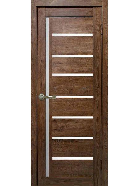 Межкомнатная дверь Greenwood Гринвуд-2 (Шокко)