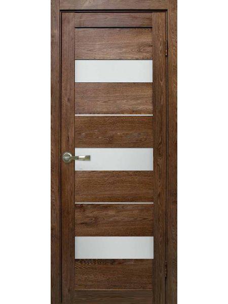 Межкомнатная дверь Greenwood Гринвуд-3 (Шокко)
