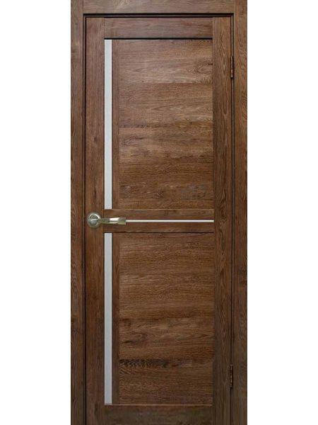 Межкомнатная дверь Greenwood Гринвуд-4 (Шокко)