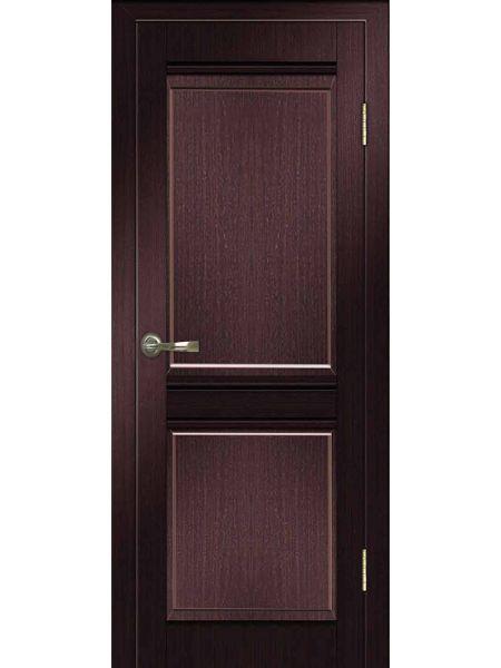 Межкомнатная дверь Greenwood ПГ Дуэт (Мелинга)