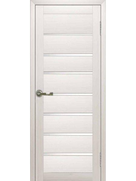 Межкомнатная дверь Greenwood Гринвуд White (Белый матовый)