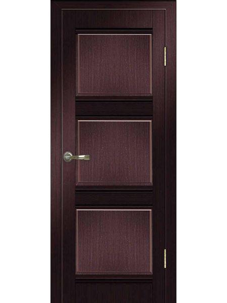 Межкомнатная дверь Greenwood ПГ Трио (Мелинга)