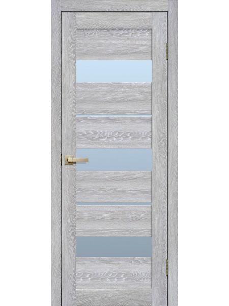 Межкомнатная дверь La Stella - 200 (Дуб грей)