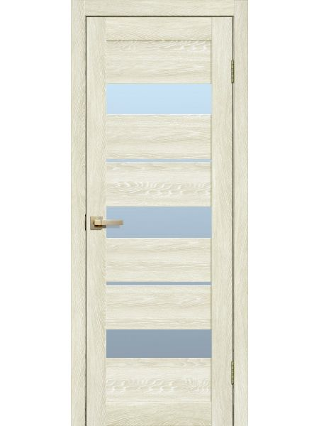 Межкомнатная дверь La Stella - 200 (Дуб крем)