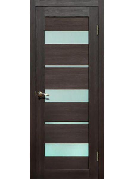 Межкомнатная дверь La Stella - 200 (Дуб мокко)