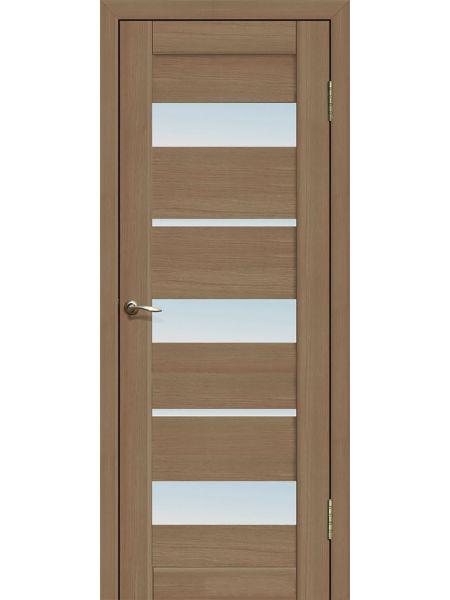 Межкомнатная дверь La Stella - 200 (Тиковое дерево)
