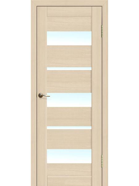 Межкомнатная дверь La Stella - 200 (Ясень латте)