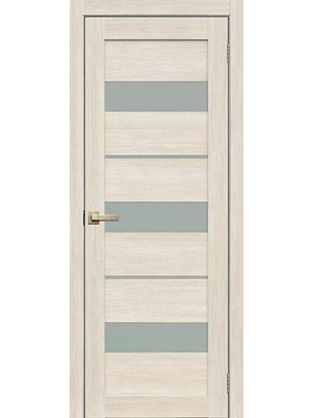 Межкомнатная дверь La Stella - 200 (Ясень снежный)