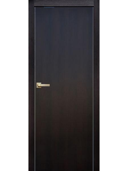 Межкомнатная дверь La Stella - 2000 (Дуб мокко)