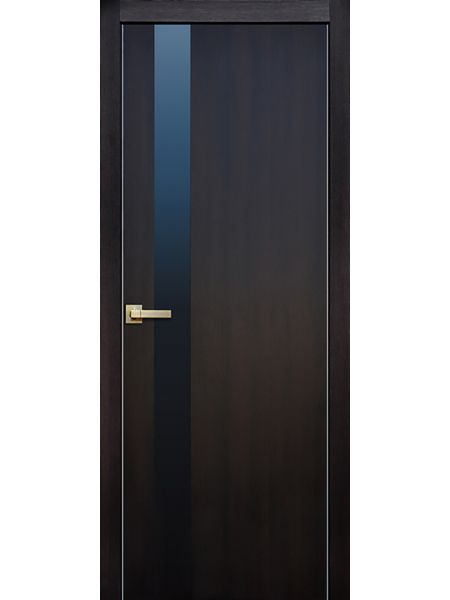 Межкомнатная дверь La Stella - 2005 (Дуб мокко)