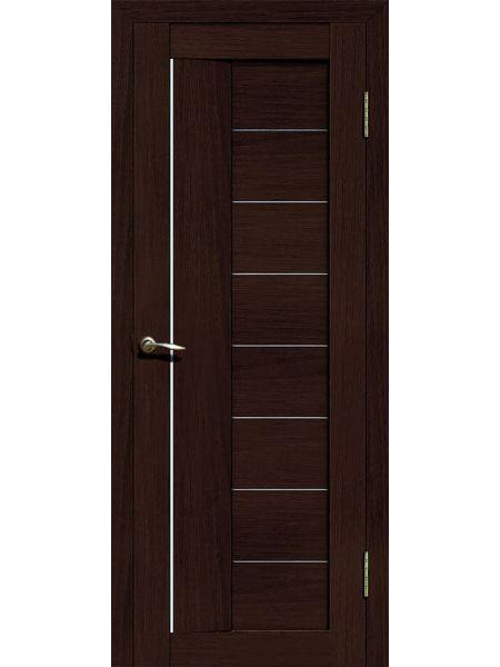Межкомнатная дверь La Stella - 201 (Дуб мокко)