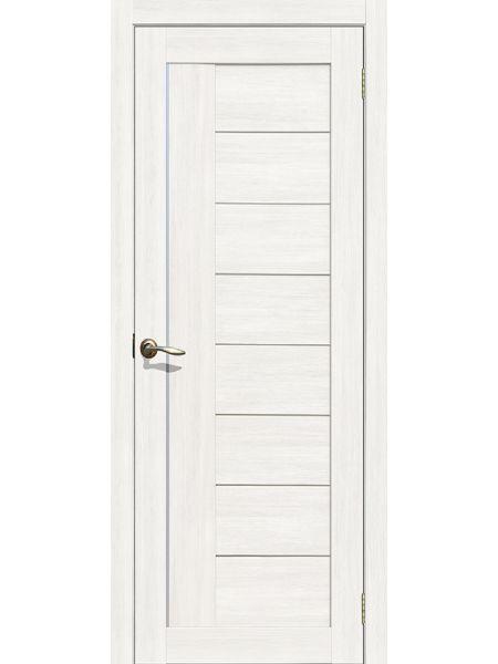 Межкомнатная дверь La Stella - 201 (Ясень снежный)