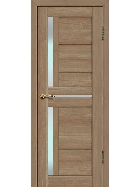 Межкомнатная дверь La Stella - 202 (Тиковое дерево)